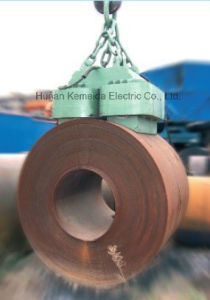 Series MW26 Lifting Magnet for Lifting Vertical Strip Coil pictures & photos
