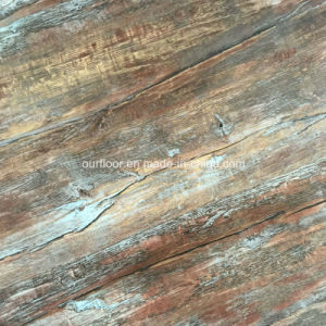 Old Wood Grain WPC Vinyl Click Flooring
