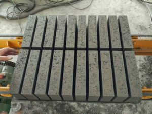 Made in China Automatic Block Making Machine\Brick Machine pictures & photos