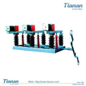 12kv 630A Vacuum Load-Break Switch / AC / Outdoor pictures & photos