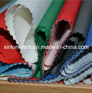 High Quality Polyester Bonded Fabric for Upholstery pictures & photos