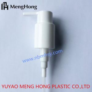 PP Plastic Lotion Pump Manufacturer pictures & photos