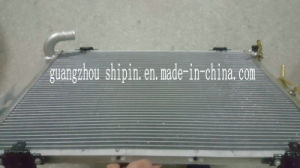 16041-28381 Aluminum Racing Radiator for Toyota Harrier Acu30W 35 Lexus RS300 330 pictures & photos