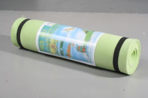 Roll-up EVA Foam Camping Mat (ET-YW05) pictures & photos