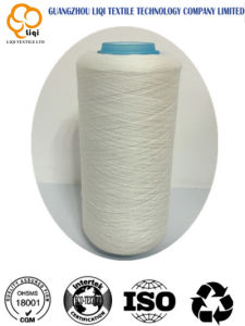 Core Spun Cocoon Bobbin Sewing Thread for Fabric pictures & photos