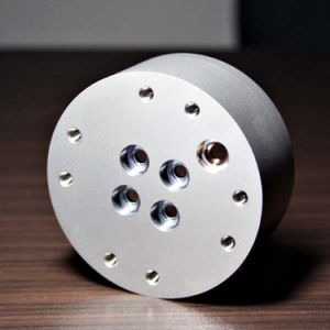 Customized High Precision CNC Turning Aluminum Mechanical Parts (KS-091051) pictures & photos