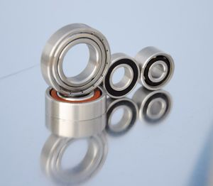 High Performance 626zz Miniature Bearing with Great Low Prices! pictures & photos