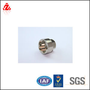 Stainless Steel A2 Anti-Theft Nut pictures & photos