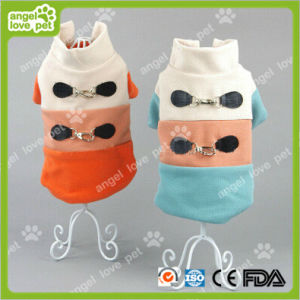 2015 New Double-Breasted Pet Dog Clothes pictures & photos
