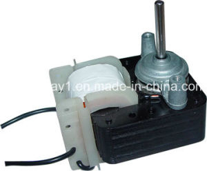 220V 50Hz Shape Pole AC Gear Motor for Grill, Oven pictures & photos