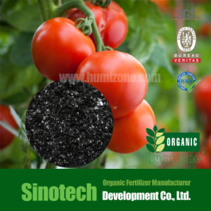 Super K Humate 90% Potassium Humate Water Soluble Fertilizer pictures & photos
