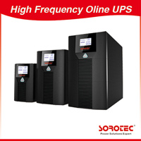 Lower Noise 10 - 20kVA High Frequency Online UPS pictures & photos