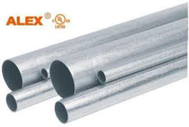 Electrical Steel EMT Pipe/EMT Conduit/Tubos EMT pictures & photos