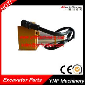 Cat320 Cat312 Solenoid Valve for Hydraulic Pump pictures & photos