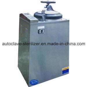 High Pressure Automatic Steam Sterilizer Vacuum Autoclave for Sale