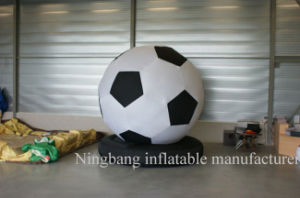 Advertising Inflatable Football Balloon for Sale