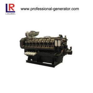 1875kVA-2500kVA Engine 50Hz 440V or 60Hz 400V Diesel Engines pictures & photos