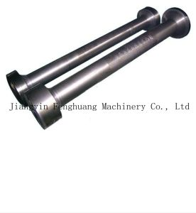 Forged Marine Intermediate Straight Shaft pictures & photos