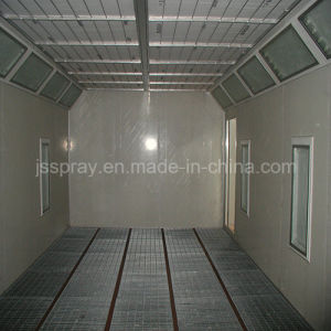 Spl-C Automotive Paint Booth with CE Approved