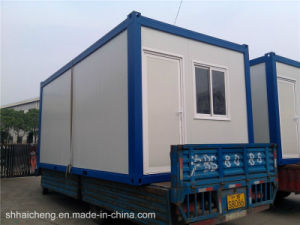 Portable Modular Container Home Thailand for Sale pictures & photos