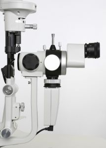 New Digital Camera Compatible for Main Slit Lamps Dcm-2 Make Things Easy pictures & photos