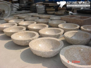 Granite & Marble Wash Basin / Sink for Kitchen, Bathroom, Bar (CVL006) pictures & photos