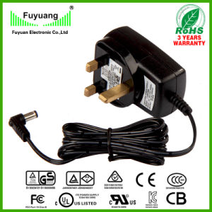 Smart Charger 12.6V1.5A for 3 Cell Li-ion Pack (FY1261500) pictures & photos
