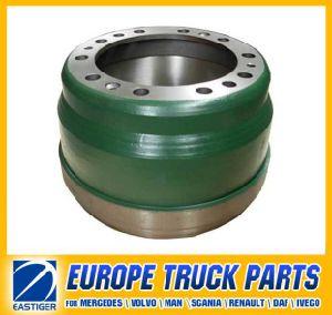 1599009/Td0439 Brake Drum Brake Parts for Volvo Truck Parts pictures & photos