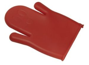 Silicone Glove & Hot Holder FDA&LFGB (SY6302) pictures & photos