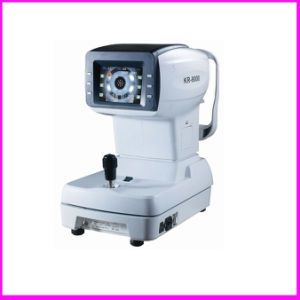 China Best Quality Ophthalmic Equipment Auto Ref/Keratometer (KR-9000) pictures & photos