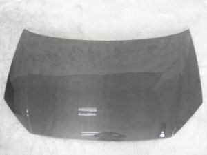 Carbon Fiber Hood for Volkswagen Polo 2007 pictures & photos