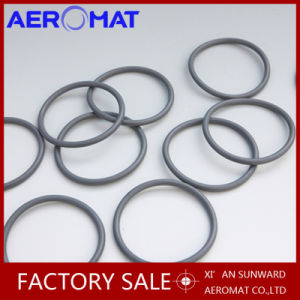 Hot Sales Good Abrasion Fvmq Rubber O-Ring pictures & photos