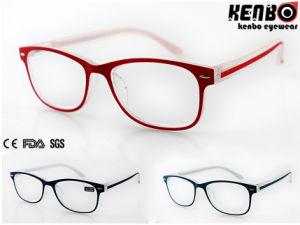 Hot Sale Plastic Reading Glasses. Kr4153 pictures & photos