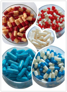 Best Hard Gelatin Capsule Capsule From Us pictures & photos