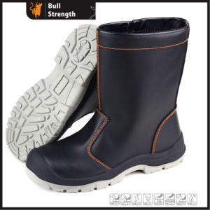 Rigger Leather Safety Boots with High Quality (Sn5343) pictures & photos