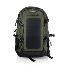 New Solar Products Outdoor Camping Charge Sport Solar Bag (SZYL-SLB-01) pictures & photos