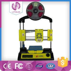 Newest Cheapest DIY 3D Printer Toys for Children pictures & photos