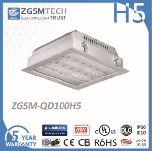 100W High Performance LED Recessed Light pictures & photos