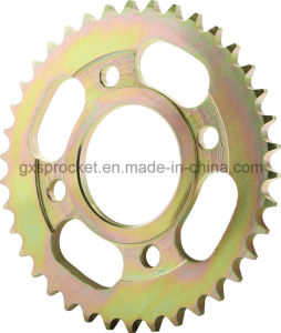 Motorcycle Sprocket for Honda SDH125-7c pictures & photos