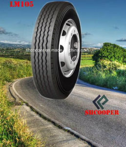 Long March Light Truck Tire with tube (LM105) pictures & photos