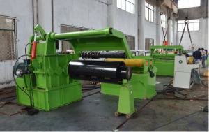 High Speed Quality CE&ISO Precision Steel Coil Slitter Machine pictures & photos