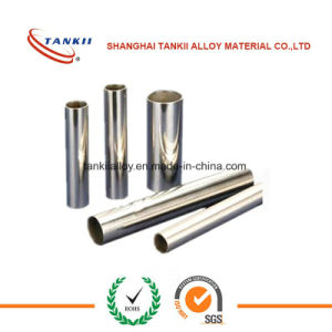 Copper Nickel Alloy Seamless Tube/pipe  Inconel 601 pictures & photos