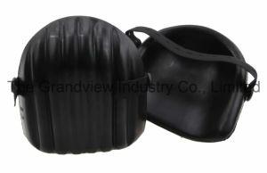 Comfortable Polyurethane Foam Knee Pad for Gardening (QH3057)