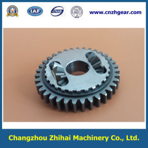 High Power Transmission Differential Gear for Gear Box pictures & photos