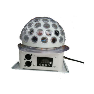LED Cosmos Magic Ball Christmas Laser Light pictures & photos