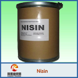Food/Beverage/Cosmetics Natural Preservative Nisin Food Grade pictures & photos