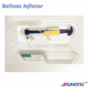 Endoscopy Products! ! Ercp Balloon Inflator in Surgical Instrument pictures & photos