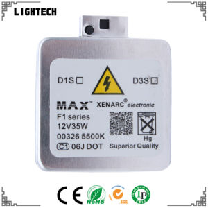 D3s Xenon HID Kit (3000K, 5000K, 6000K, 8000K H1, H3, H7, H8, H9, H4 H/L) pictures & photos