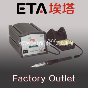 High Power Consumption Digital Lead Free Soldering Station pictures & photos