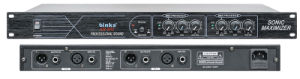 Sr-882 Dual Channel Sound Processor PRO Audio Exciter pictures & photos
